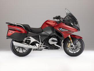 BMW Motorrad R-1200-RT