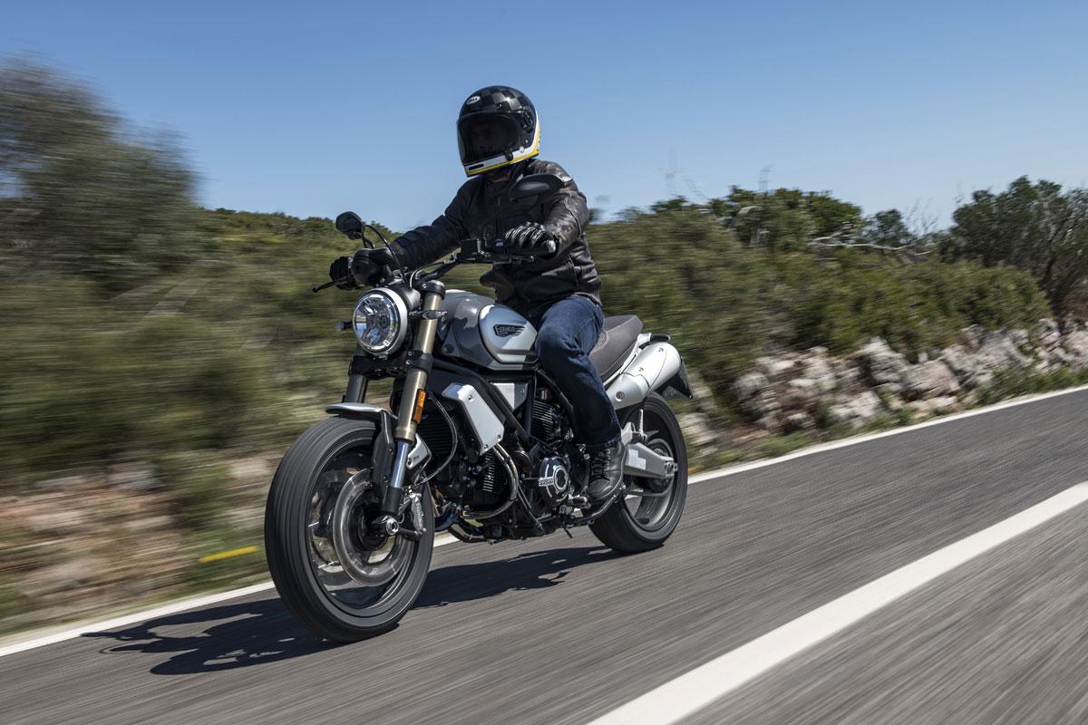 Ducati-Scrmbler 1100-Special