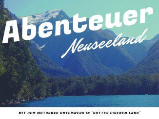 Motorradtouren Motorradtour Neuseeland Motorradurlaub Motorradreisen