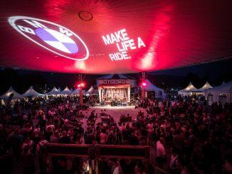 BMW Motorrad Days 2018 garmisch