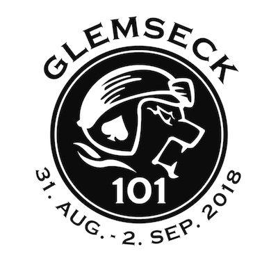 Glemseck Leonberg September 2018