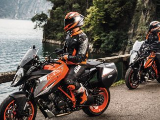KTM PowerWear Kollektion 2018
