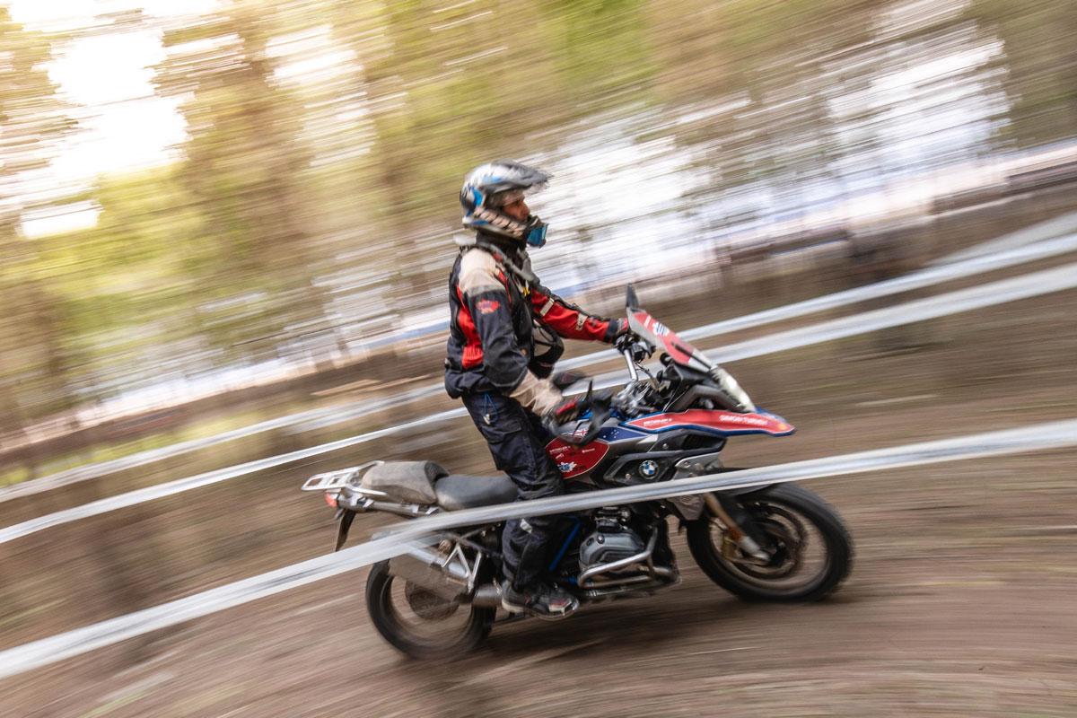 GS Fahrer-Time Trial-Tamir