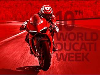 World Ducati Week 2018-Italien-Misano-Ducati Monster 1200 25