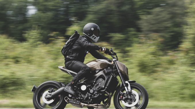 DAB Motors-Yamaha- XSR900-Yard Built