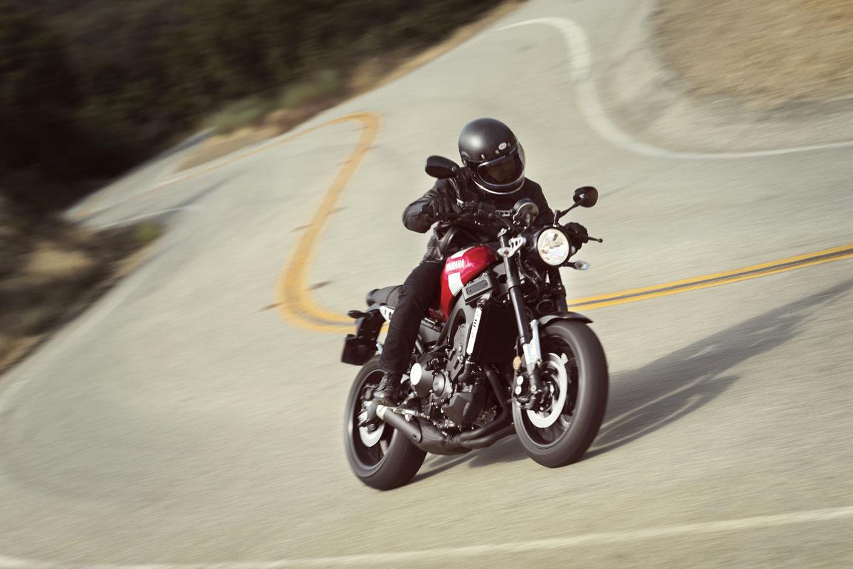 Yamaha XSR 900-Sport Heritage-2018