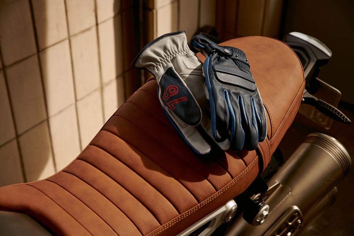 40 Years-Handschuhe-Limited Edition-Bmw Motorrad