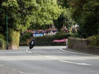 Isle of Man-TT-Straßenrennen