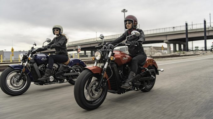 Indian Scout 2019-Scout-Bobber