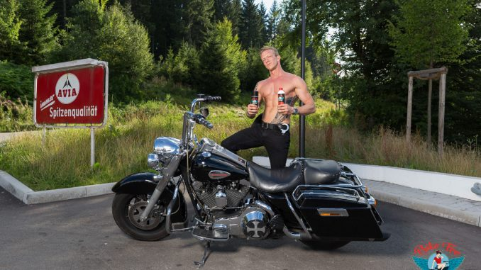 Bike-Fee-Motorrad-Politur-Reiniger
