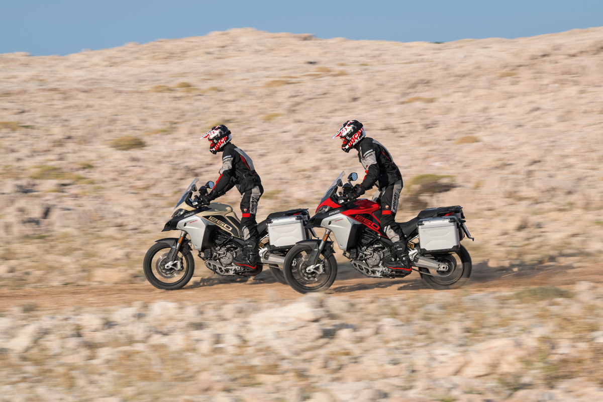 Multistrada 1260-Ducati-Enduro-Hightech