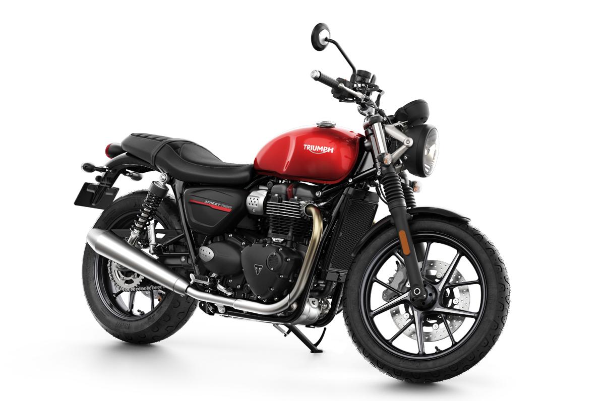 Triumph-Street-Twin-Korosi-Red-Motorrad