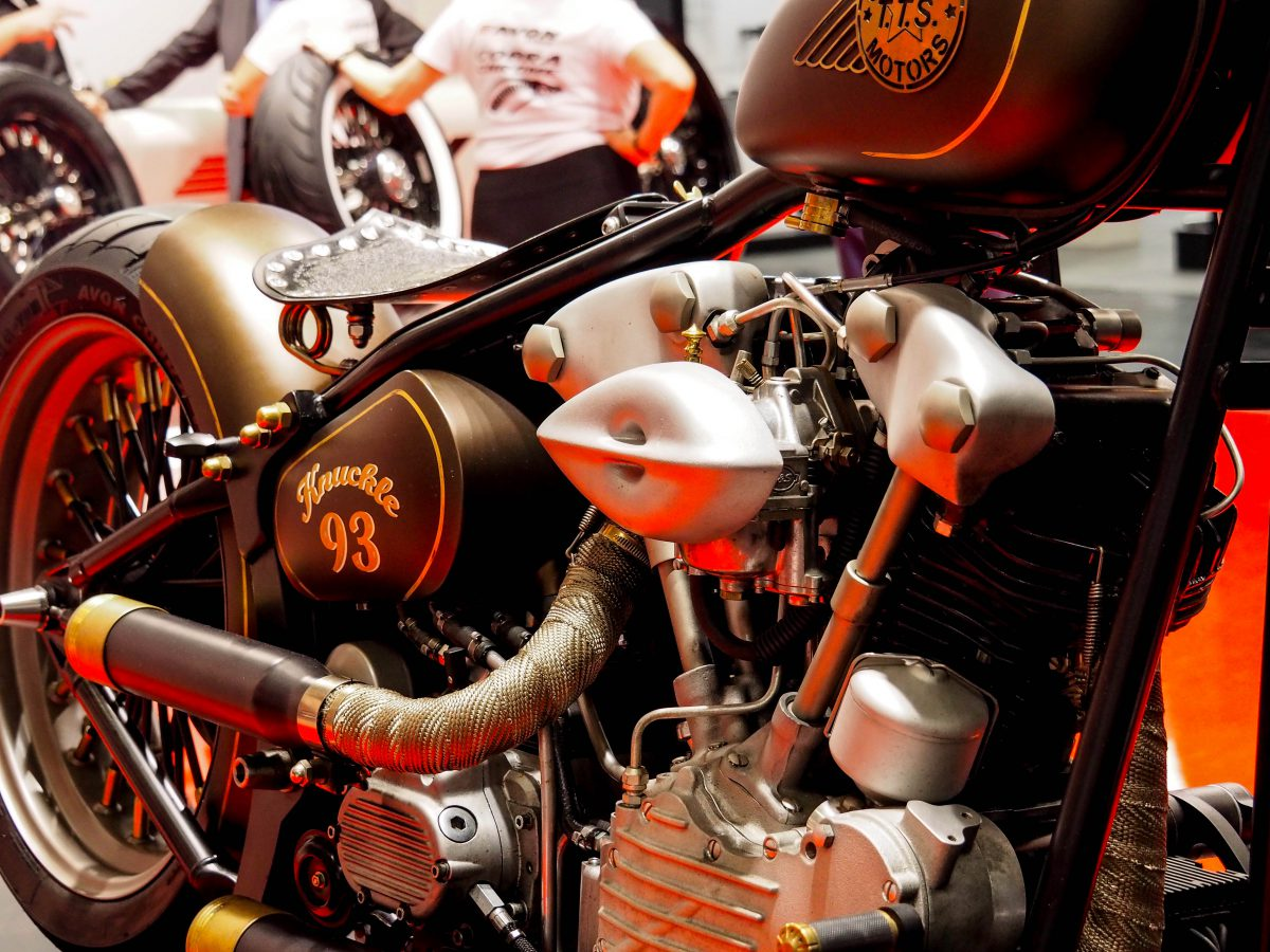 Rückblick auf die Intermot und die präsentierten Motorrad-Neuheiten. Welche Neuheiten erwarten Motorradfahrerinnen. Intermot Termin 2020.