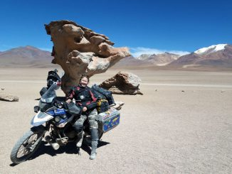 Franziska-SHE-is-a-rider-BMW-F-650-GS-Dakar