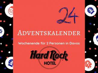 Im Hard Rock Hotel Davos sind Biker und Rockstars herzlich willkommen. Die geräumigen Zimmer sind voll mit großzügigen Annehmlichkeiten. Jetzt gewinnen!