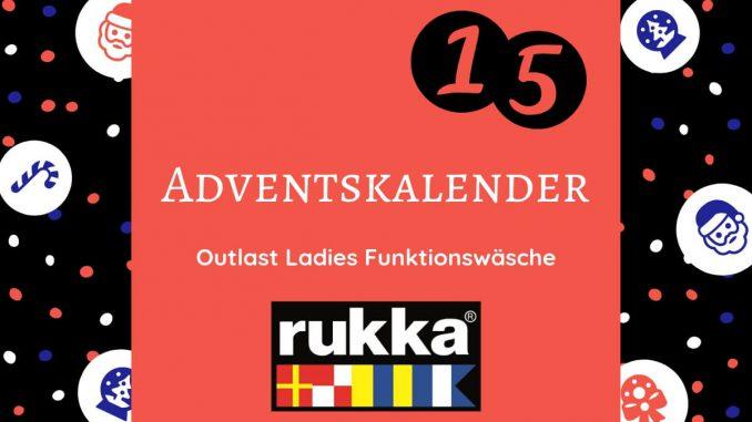 Die Rukka Daunenjacke Down Y kann unter allen Motorradanzügen getragen werden, wenn bei kalter Wetterlage der Anzug nicht reicht. On Top aber auch chic.