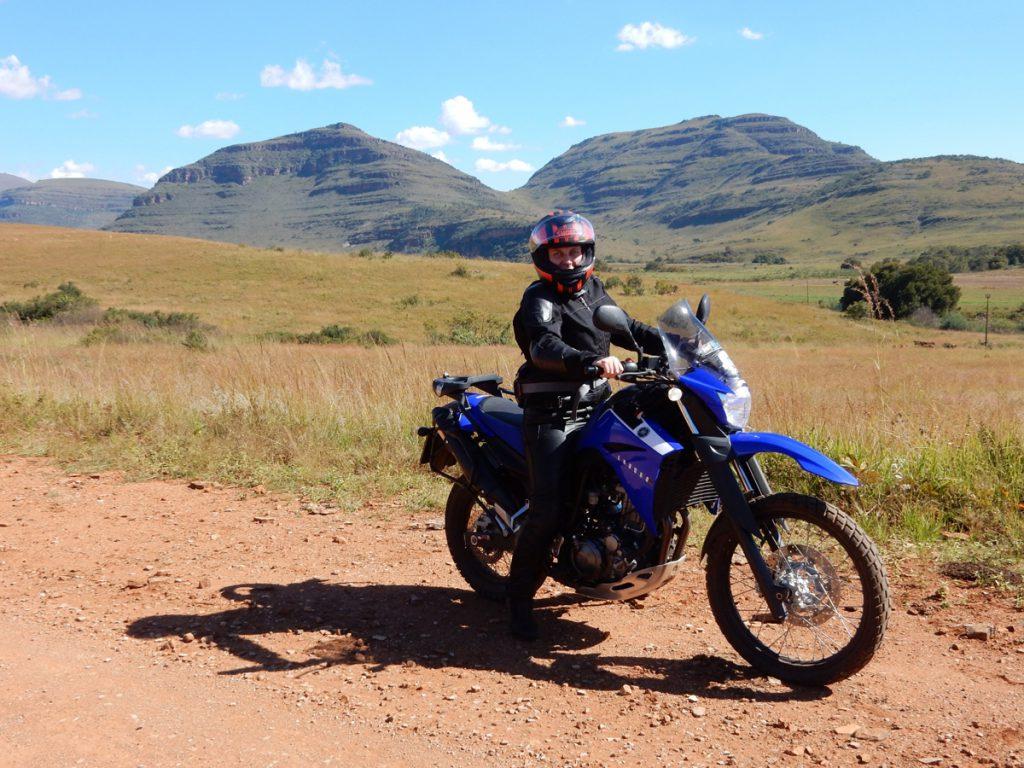 Suedafrika-Schotterpisten-off-road-Yamaha-XT-600