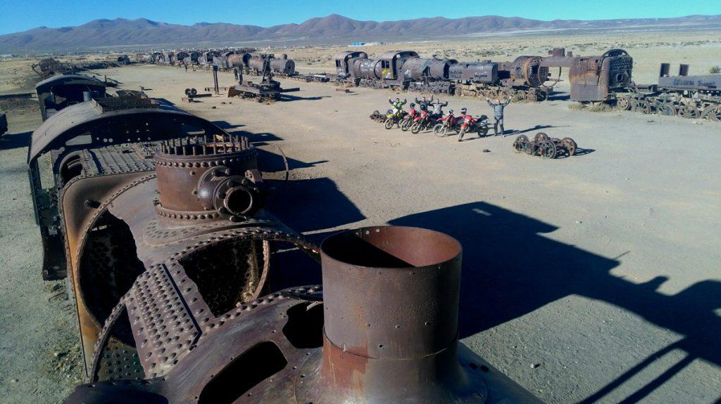 Pulacayo-Railway-and-Mine-Museum-Motorrad-Tour-durch-Bolivien