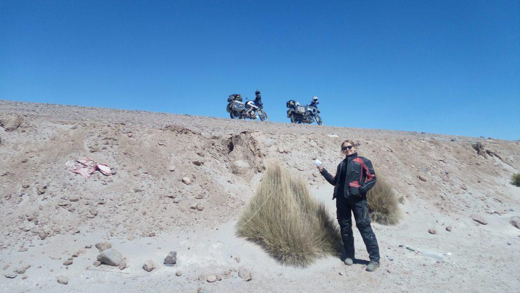 Motorrad-Tour-durch-Bolivien-BMW-Motorrad-GS-650