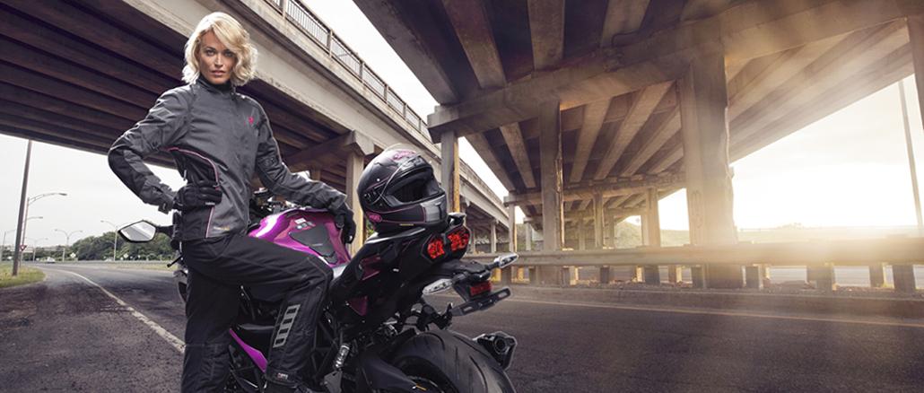 Rukka Motorradjacke Hermia