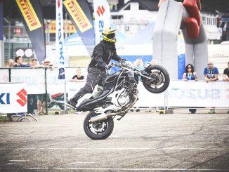 Suzuki-Motorrad-Stunt-Show-Zolder