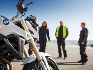 BMW-Motorrad-Training-Sicherheitstraining