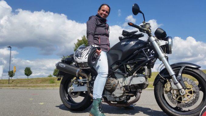 Melanie-Engl-Ducati-Monster-SHE-is-a-RIDER