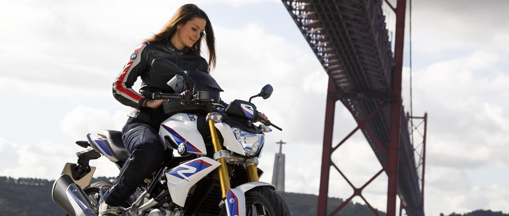 Jetzt BMW Motorrad Training für 2 Personen gewinnen!