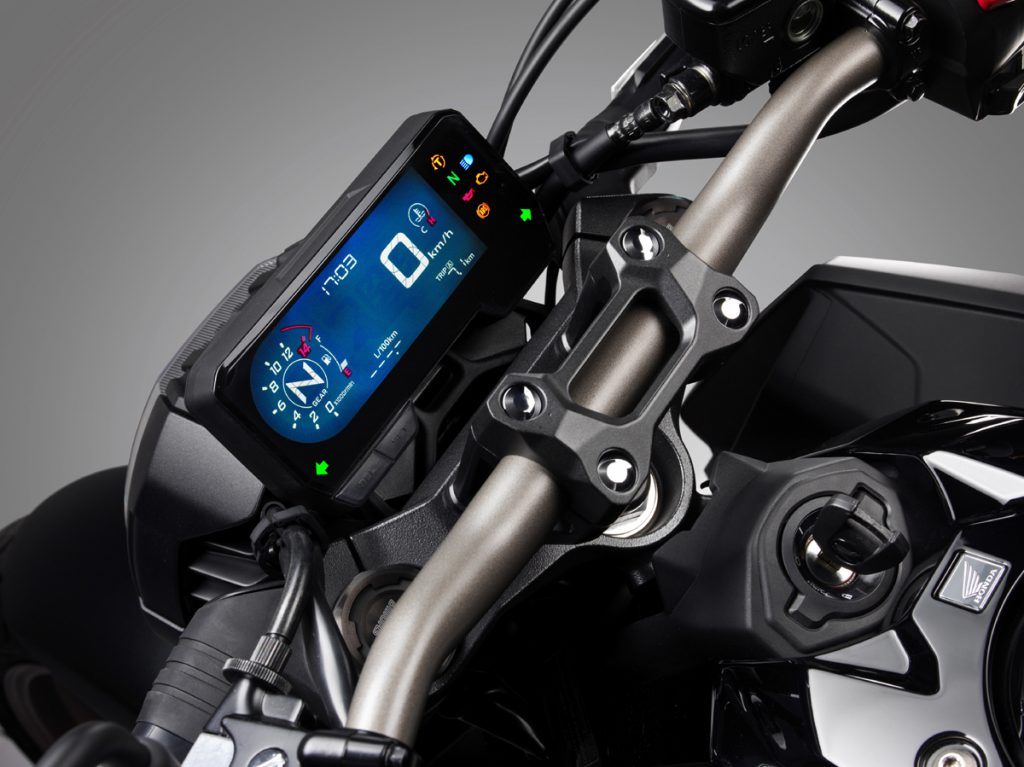 Honda-CB650R-Neo-Sports-Cafe-Racer-Cockpit-LCD-Display