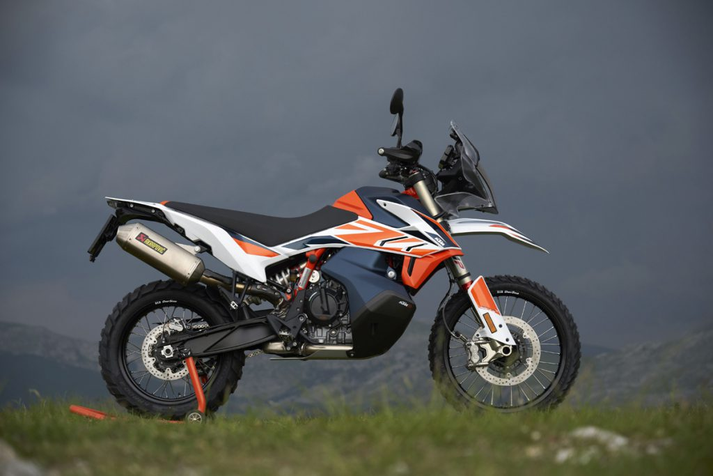 KTM-790-Adventure-R-Rally-Profil-Seitenansicht
