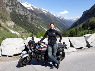 Katja-Fahrlehrerin-Bikers-School