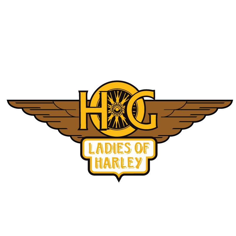 Ladies of Harley HOC Harley Owner Club