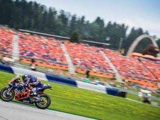 Spielberg MotoGP 11.Rennen 2019