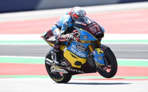 Moto2 Triumph für die Briten