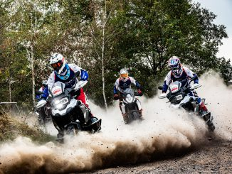 Adventure Ride Competition 2019