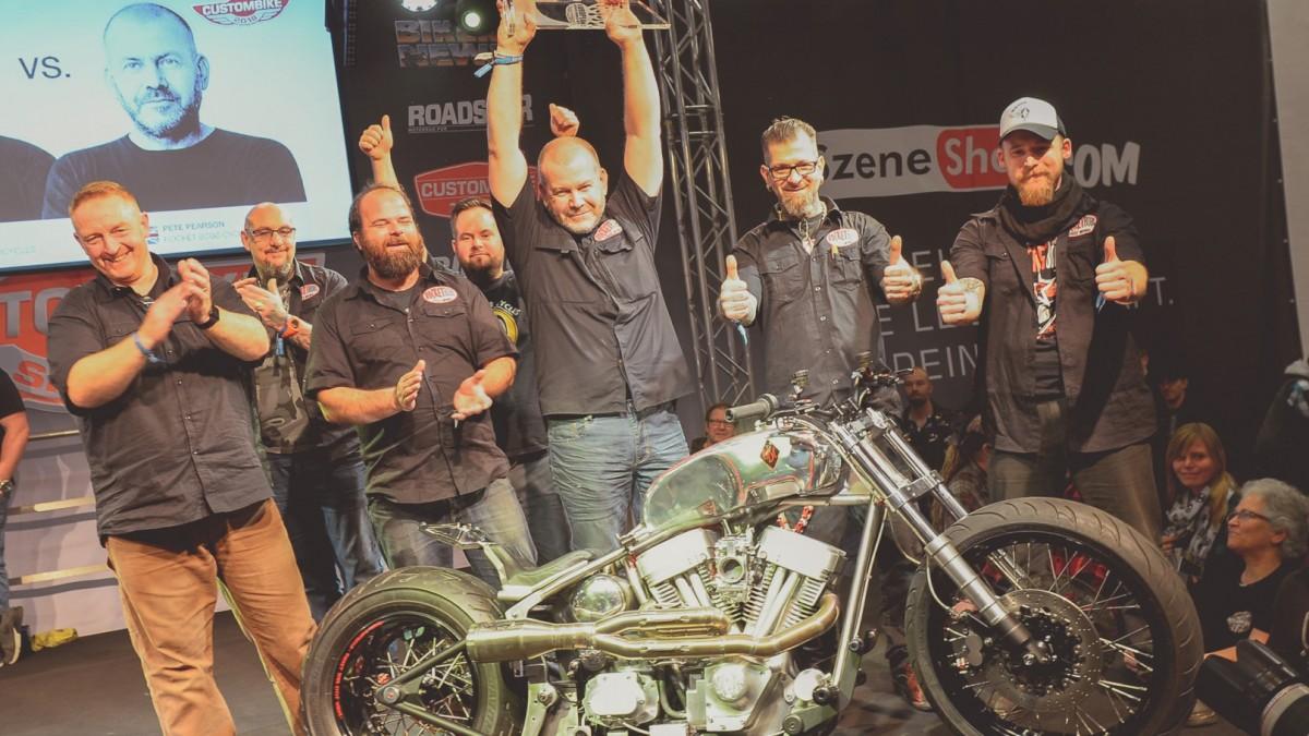 Custombike Show 2020