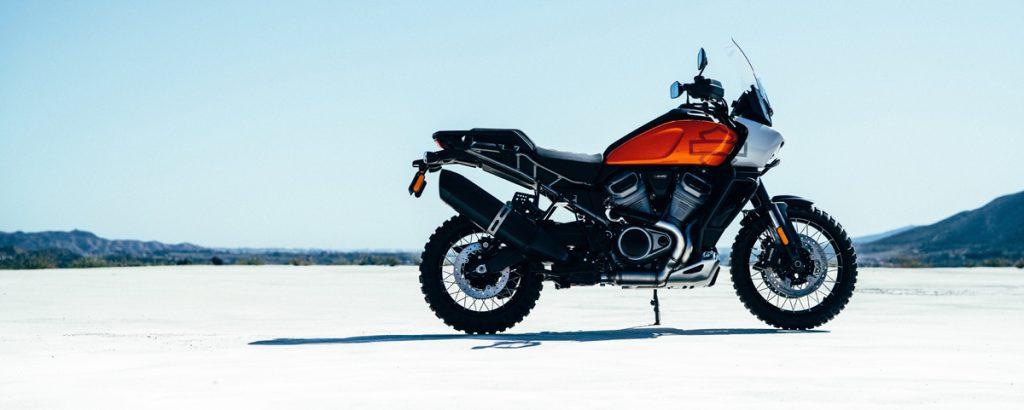 Harley Davidson ADV Tourer Pan America