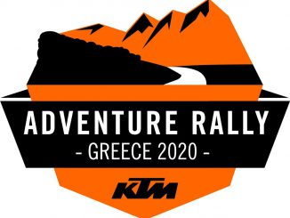 KTM Adventure-Rally 2020 in Griechenland