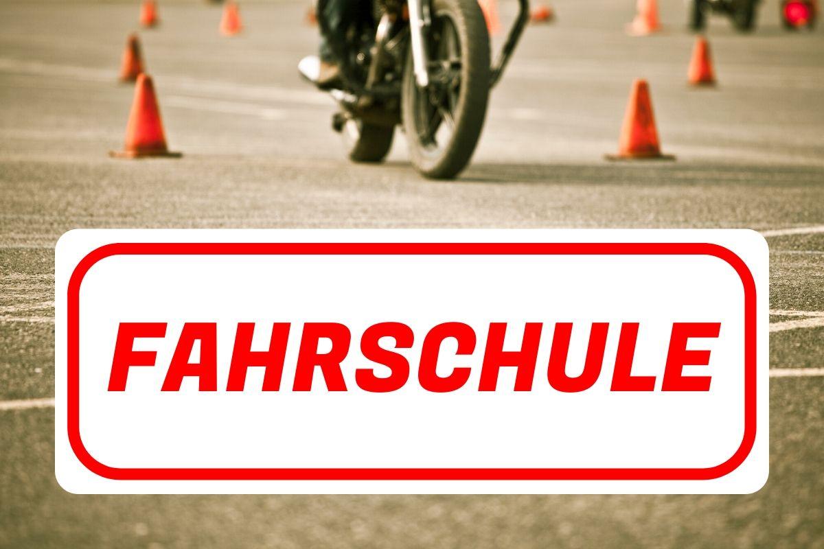 Motorrad mit b führerschein