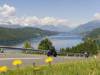 Entdecke Motorradtouren und besondere Motorradhotels in Kärnten, Österreich. Kärnten Urlaub auf dem Motorrad. Das Motorradland Kärnten lädt zum Urlaub ein.