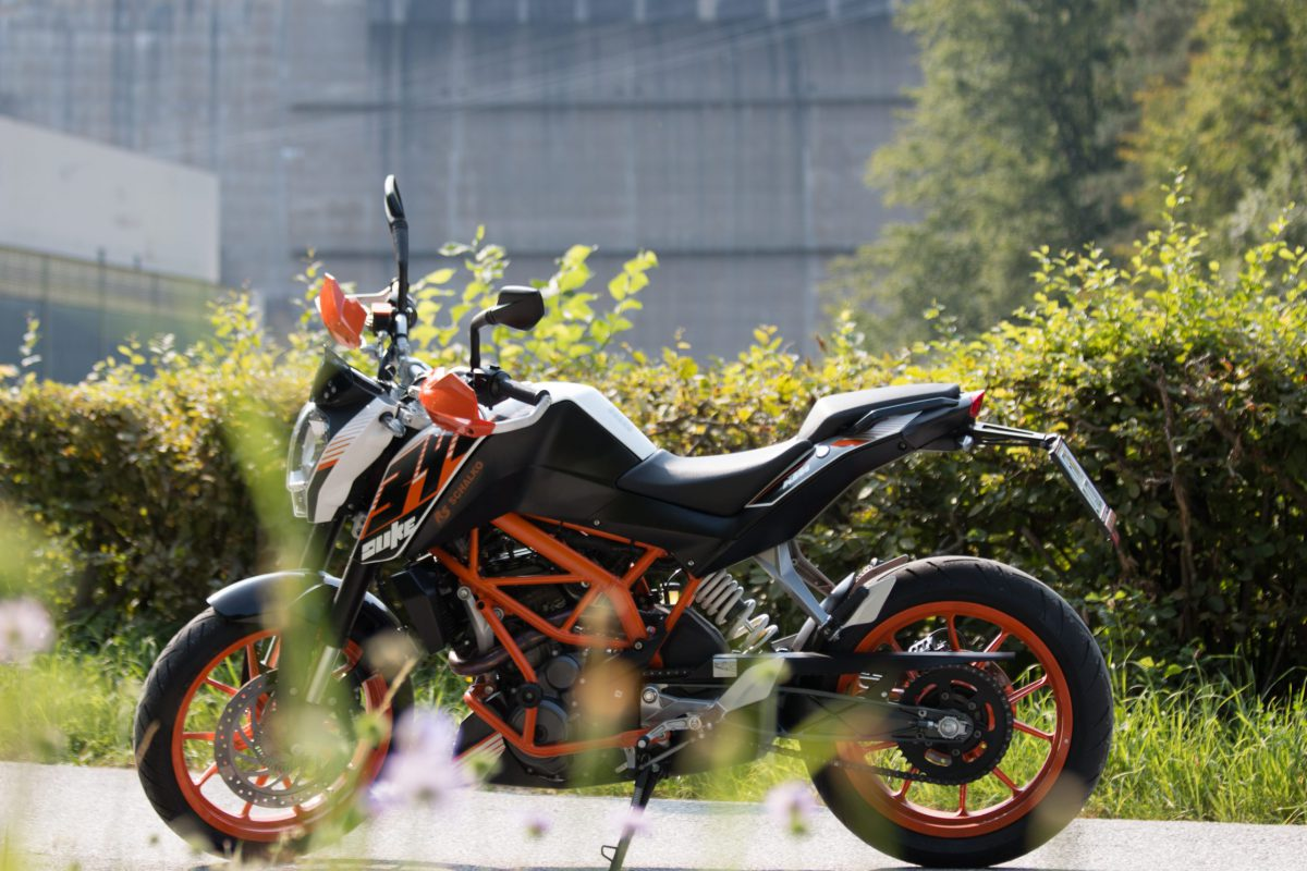 Welche Führerscheinklassen gibt es, mit denen man Motorradfahren darf? Ein Überblick zu den Führerscheinklassen AM bis A Führerschein. Roller bis Motorrad.