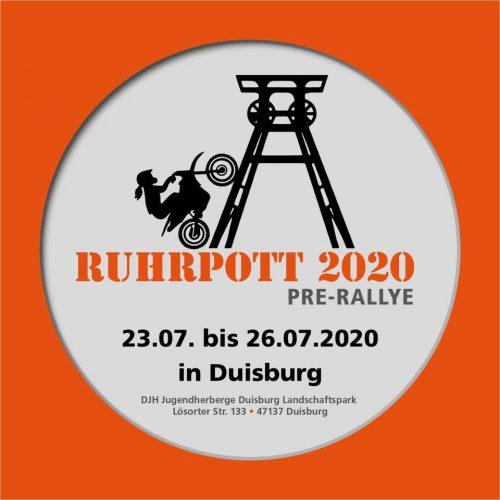WIMA Pre-Rallye - Frauen-Motorrad-Treffen Duisburg. Industriekultur und beeindruckende Wahrzeichen. Motorradfahrerinnen aus aller Welt werden erwartet.