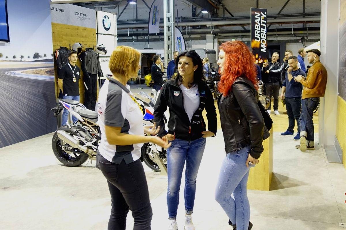 BMT 2020 – Messerückblick auf die Berliner Motorradtage
