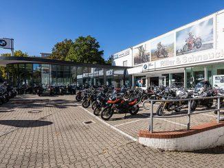 Motorrad Saisonstart 2020 bei Riller und Schnauk in Berlin