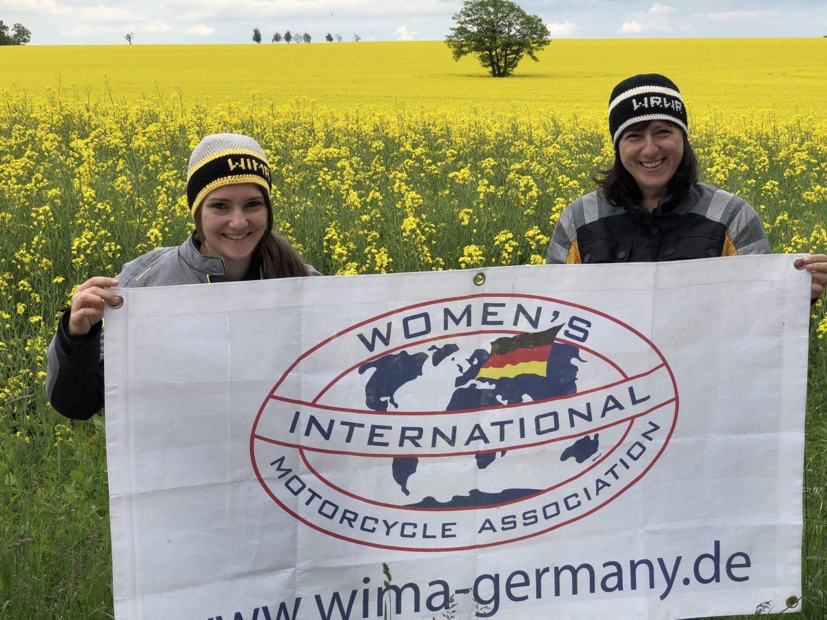 Womens International Motorcycle Association