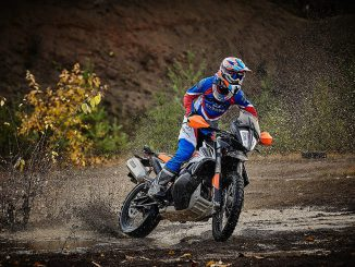 Enduro Action Team kooperiert mit KTM