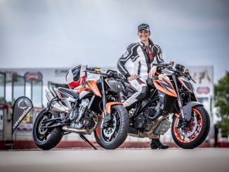 Rider of the Week. Maike sagt, Erfolg entseht im Kopf