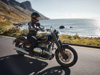 R 18 BMW Motorrads Beitrag zum Cruisersegment