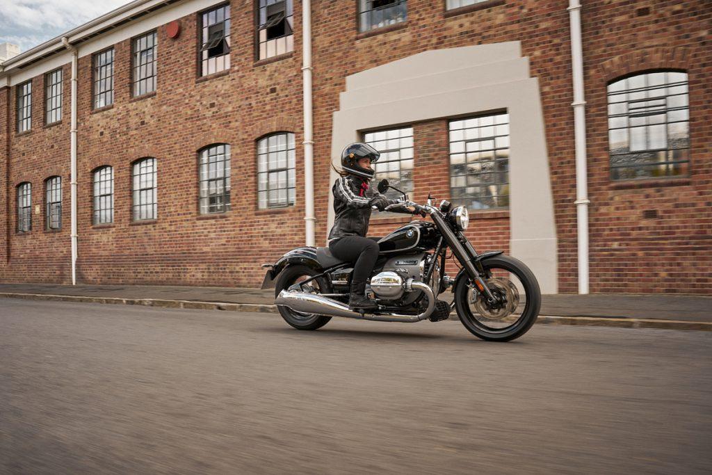 BMW Motorrad Boxermotor 1800ccm