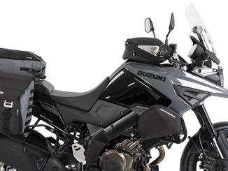 Motorrad-Taschen Kofferträger, Tankrucksack und mehr für die Suzuki V-Strom 1050